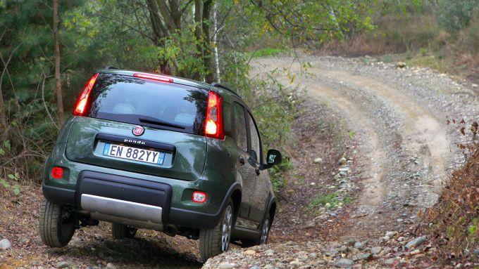 Immagine 45: Fiat Panda 4x4