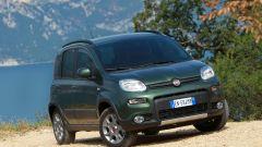 Immagine 35: Fiat Panda 4x4