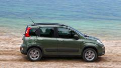 Immagine 25: Fiat Panda 4x4