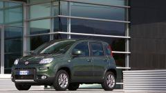 Immagine 16: Fiat Panda 4x4