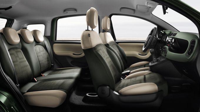 Immagine 4: Fiat Panda 4x4