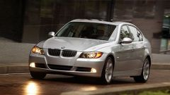 BMW 325xi - Immagine: 8