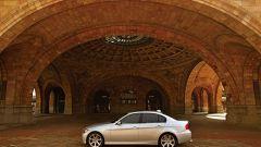 BMW 325xi - Immagine: 9