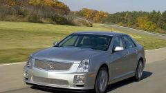 Cadillac STS-V e XLR-V - Immagine: 1