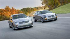 Cadillac STS-V e XLR-V - Immagine: 5