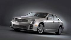Cadillac STS-V e XLR-V - Immagine: 6