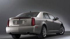 Cadillac STS-V e XLR-V - Immagine: 9