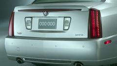 Cadillac STS-V e XLR-V - Immagine: 23