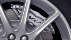 Cadillac STS-V e XLR-V - Immagine: 27