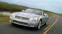 Cadillac STS-V e XLR-V - Immagine: 36