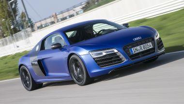 Listino prezzi Audi R8