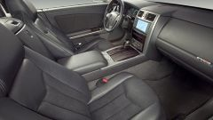 Cadillac STS-V e XLR-V - Immagine: 48