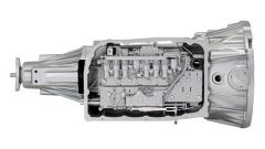 Cadillac STS-V e XLR-V - Immagine: 53