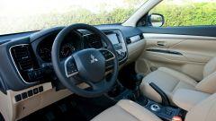 Immagine 65: Mitsubishi Outlander 2013