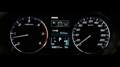 Immagine 57: Mitsubishi Outlander 2013