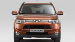 Immagine 22: Mitsubishi Outlander 2013