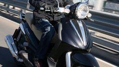 Piaggio Beverly Cruiser 500 - Immagine: 2