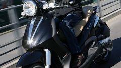 Piaggio Beverly Cruiser 500 - Immagine: 3