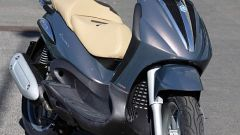 Piaggio Beverly Cruiser 500 - Immagine: 5