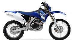 Yamaha Off Road 2008 - Immagine: 1