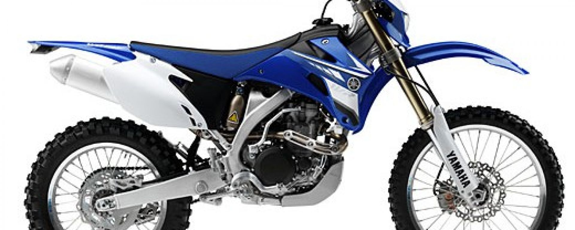 Yamaha Off Road 2008