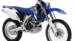 Yamaha Off Road 2008 - Immagine: 2