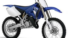 Yamaha Off Road 2008 - Immagine: 4