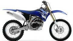 Yamaha Off Road 2008 - Immagine: 6