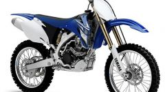 Yamaha Off Road 2008 - Immagine: 7