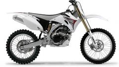Yamaha Off Road 2008 - Immagine: 8