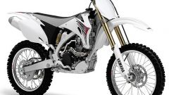 Yamaha Off Road 2008 - Immagine: 9