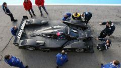 24 Ore di Le Mans, le due protagoniste - Immagine: 6