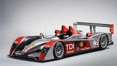 24 Ore di Le Mans, le due protagoniste - Immagine: 11