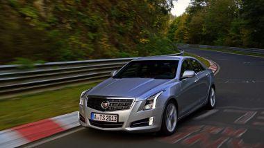 Listino prezzi Cadillac ATS