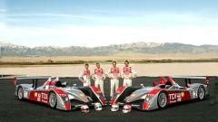 24 Ore di Le Mans, le due protagoniste - Immagine: 30