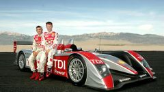 24 Ore di Le Mans, le due protagoniste - Immagine: 31