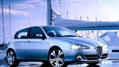 Alfa Romeo 147 Murphy&Nye - Immagine: 1
