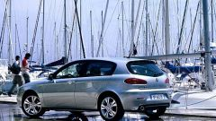 Alfa Romeo 147 Murphy&Nye - Immagine: 2
