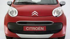Citroën C1 Deejay - Immagine: 4