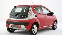 Citroën C1 Deejay - Immagine: 5