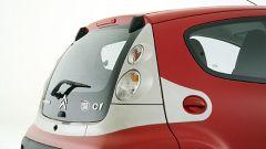 Citroën C1 Deejay - Immagine: 6