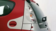 Citroën C1 Deejay - Immagine: 9