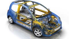 Renault New Twingo - Immagine: 1