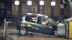 Renault New Twingo - Immagine: 2