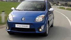 Renault New Twingo - Immagine: 9