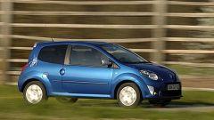 Renault New Twingo - Immagine: 10