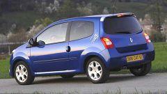 Renault New Twingo - Immagine: 16