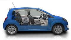 Renault New Twingo - Immagine: 25