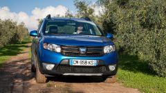 Immagine 10: Dacia Sandero e Sandero Stepway 2013