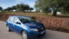 Immagine 18: Dacia Sandero e Sandero Stepway 2013